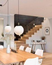 Elegant Scandinavian House Design Ideas With Wood Characteristics To Try 14