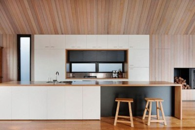 Elegant Scandinavian House Design Ideas With Wood Characteristics To Try 43