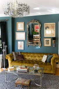 Fancy Gold Color Interior Design Ideas For Your Home Style To Copy 02