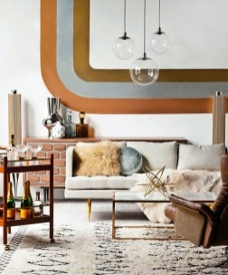 Fancy Gold Color Interior Design Ideas For Your Home Style To Copy 03