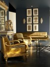 Fancy Gold Color Interior Design Ideas For Your Home Style To Copy 19