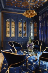 Fancy Gold Color Interior Design Ideas For Your Home Style To Copy 29