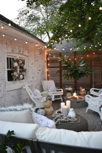 Favorite Outdoor Rooms Ideas To Upgrade Your Outdoor Space 23