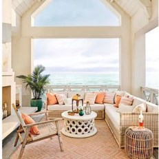 Gorgeous Colorful Bohemian Spring Porch Update For Your Inspire 05