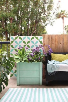 Gorgeous Colorful Bohemian Spring Porch Update For Your Inspire 42