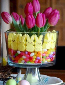 Inspirational Easter Decorations Ideas To Impress Your Guests 08
