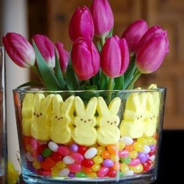 Inspirational Easter Decorations Ideas To Impress Your Guests 21