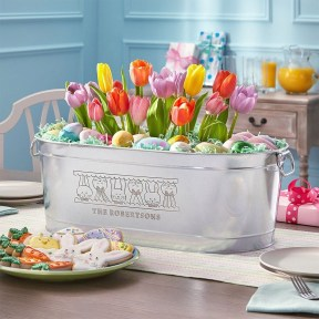 Inspirational Easter Decorations Ideas To Impress Your Guests 48