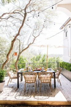 Luxury Garden Furniture Ideas To Enjoy Your Spring Backyard 02