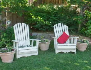 Luxury Garden Furniture Ideas To Enjoy Your Spring Backyard 10