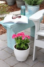 Luxury Garden Furniture Ideas To Enjoy Your Spring Backyard 11
