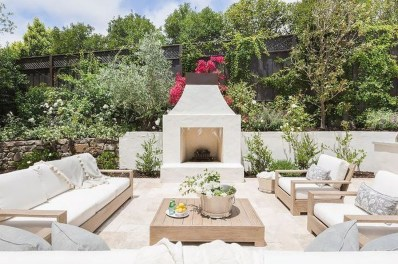 Luxury Garden Furniture Ideas To Enjoy Your Spring Backyard 22
