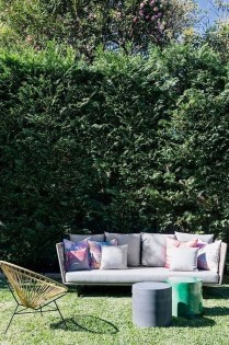 Luxury Garden Furniture Ideas To Enjoy Your Spring Backyard 26