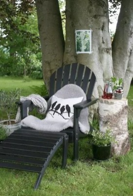 Luxury Garden Furniture Ideas To Enjoy Your Spring Backyard 32