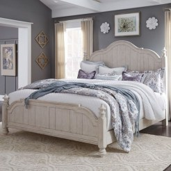 Perfect Choices Of Furniture For A Farmhouse Bedroom 29