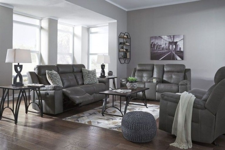 Popular Ways To Efficiently Arrange Furniture For Small Living Room 35
