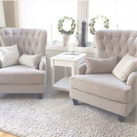 Popular Ways To Efficiently Arrange Furniture For Small Living Room 43