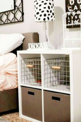 Smart Bedroom Storage Hacks That Will Enhance Your Sleep Space 07