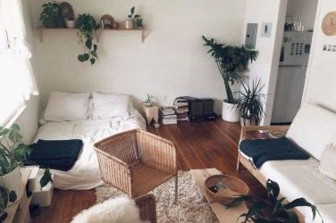 Splendid Apartment Decorating Ideas On A Budget To Try Asap 18