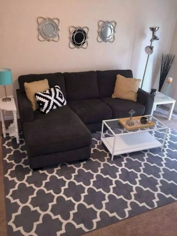 Splendid Apartment Decorating Ideas On A Budget To Try Asap 46