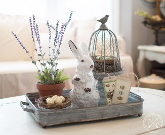 Stunning Easter Home Decoration Ideas That Everyone Will Love This Spring 10
