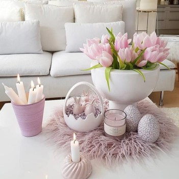 Stunning Easter Home Decoration Ideas That Everyone Will Love This Spring 26