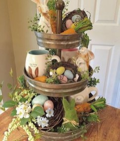 Stunning Easter Home Decoration Ideas That Everyone Will Love This Spring 32