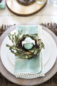 Stunning Easter Home Decoration Ideas That Everyone Will Love This Spring 46
