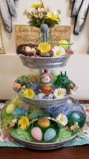 Superb Easter Indoor Decoration Ideas For Your Home 02