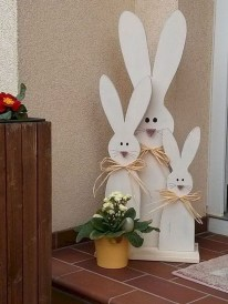 Superb Easter Indoor Decoration Ideas For Your Home 10
