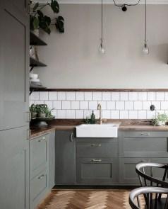 Wonderful Scandinavian Kitchen Design Ideas To Have Right Now 23