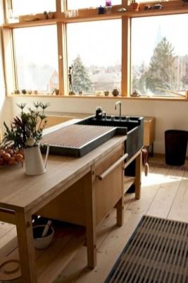 Wonderful Scandinavian Kitchen Design Ideas To Have Right Now 24