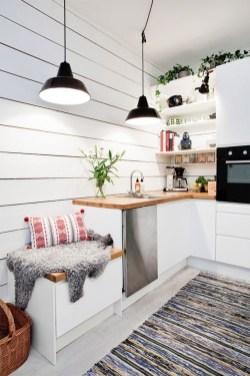 Wonderful Scandinavian Kitchen Design Ideas To Have Right Now 33
