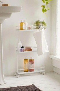 Astonishing Bathroom Design Ideas With Amazing Storage 12