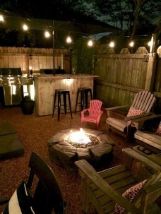 Creative Backyard Lighting Design Ideas That You Should Try 04