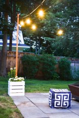 Creative Backyard Lighting Design Ideas That You Should Try 22