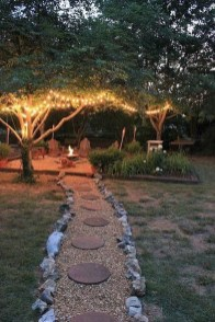 Creative Backyard Lighting Design Ideas That You Should Try 29