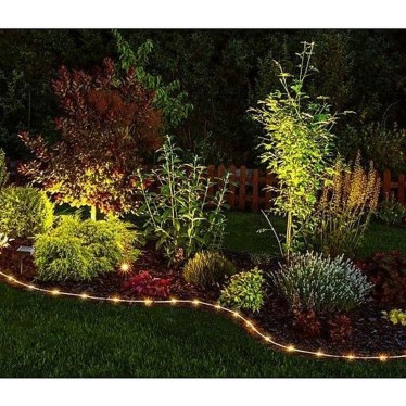 Creative Backyard Lighting Design Ideas That You Should Try 32
