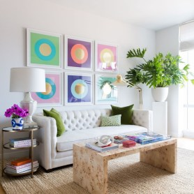 Cute Pastel Living Room Design Ideas That You Should Have 12