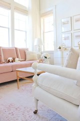 Cute Pastel Living Room Design Ideas That You Should Have 43