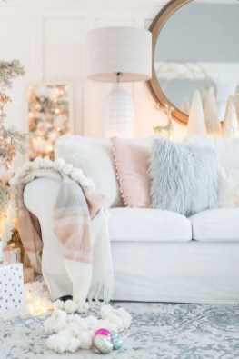 Cute Pastel Living Room Design Ideas That You Should Have 54