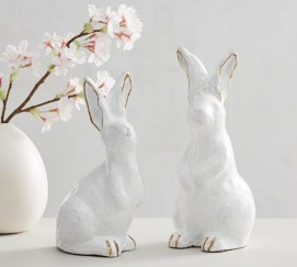 Gorgeous Outdoor Easter Decorations To Bedeck Your House In Style 43
