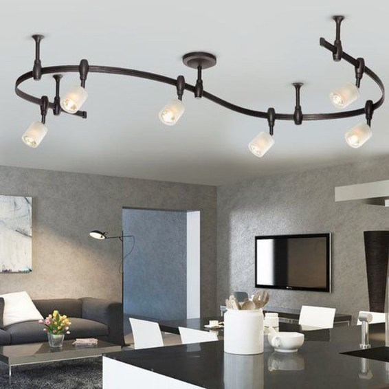 Luxurious Home Lighting Ideas For Amazing Home Interior 50