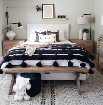Minimalist And Simple Bedroom Decor Ideas That You Should Try 17