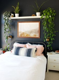 Minimalist And Simple Bedroom Decor Ideas That You Should Try 22