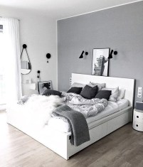 Minimalist And Simple Bedroom Decor Ideas That You Should Try 29
