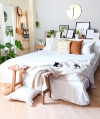 Minimalist And Simple Bedroom Decor Ideas That You Should Try 31