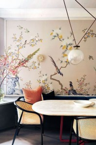 Modern Dining Room Design Ideas That Are Comfortable 25