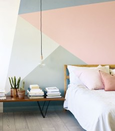 Most Inspiring Painted Bedroom Wall Ideas You Have To Know 02