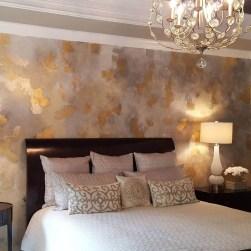 Most Inspiring Painted Bedroom Wall Ideas You Have To Know 15
